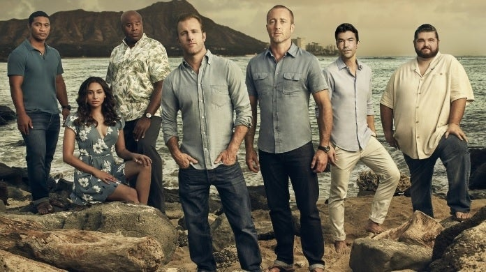 hawaii five 0 cast cbs