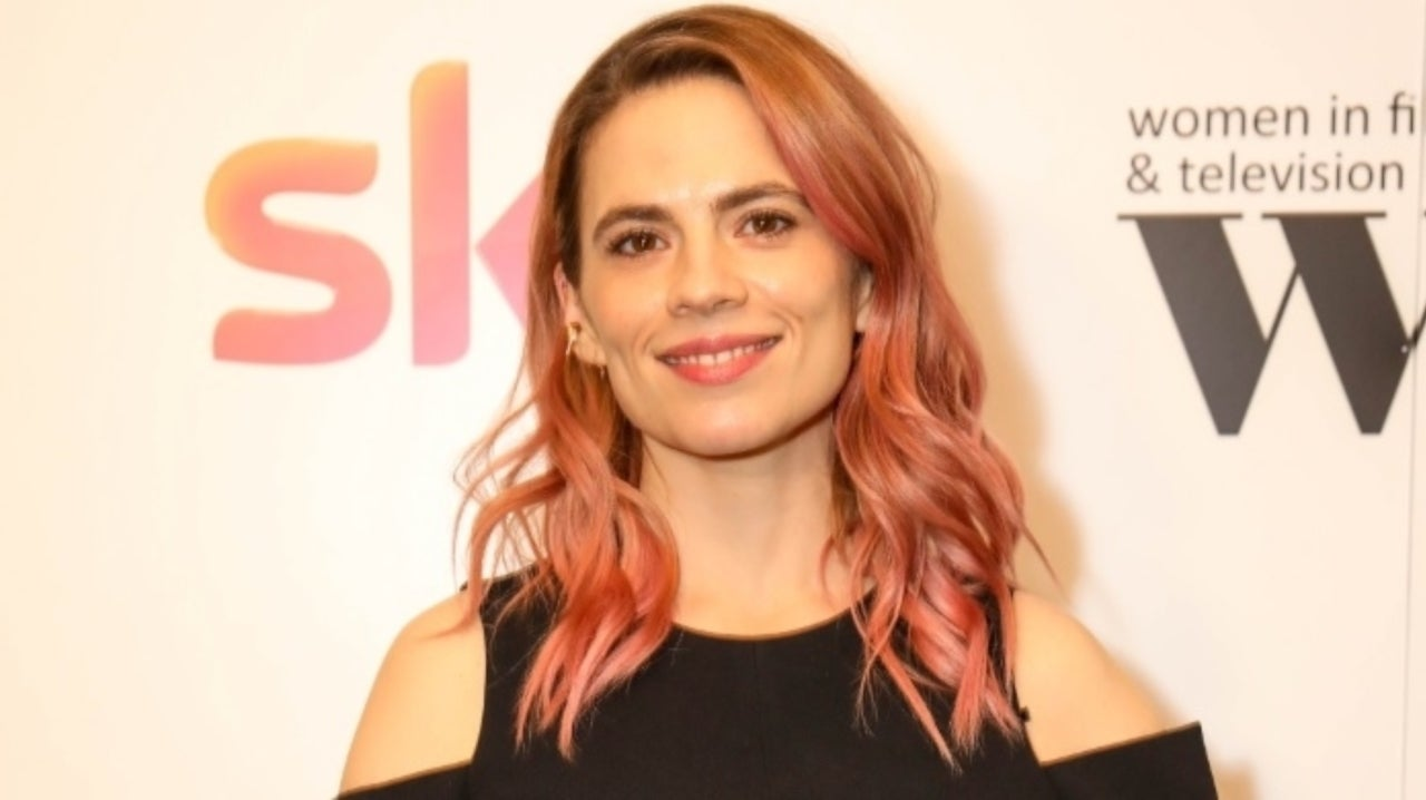 Avengers' Actress Hayley Atwell Joins Next 'Mission