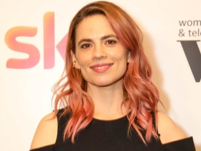 'Avengers' Actress Hayley Atwell Joins Next 'Mission: Impossible' With Tom Cruise
