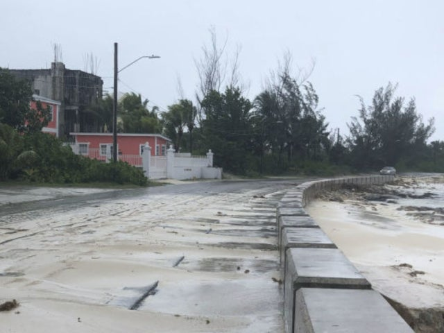 Hurricane Dorian: Here's How Many Homes Have Been Destroyed in the Bahamas