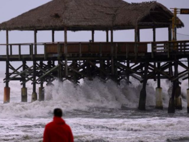 Hurricane Dorian: 61-Year-Old North Carolina Man Dies After Being Caught in Rip Current