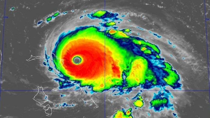 hurricane-dorian-National-Hurricane-Center