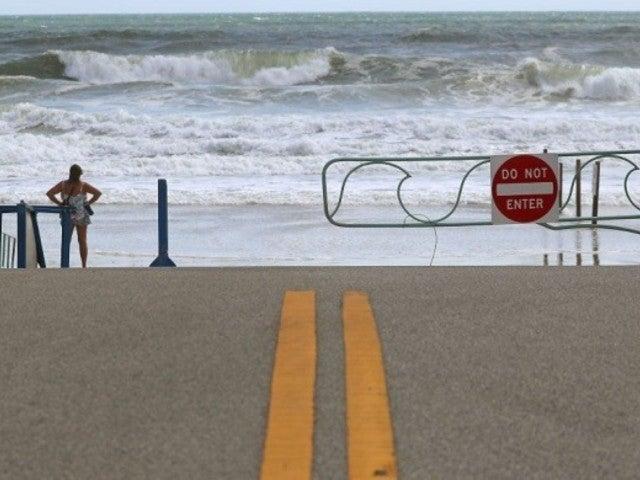 Hurricane Dorian Causes Bricks of Cocaine to Wash Ashore in Florida