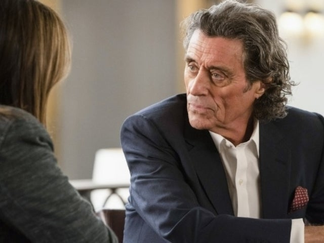 'Law & Order: SVU' Fans Shocked by Ian McShane's Harvey Weinstein-Inspired Character