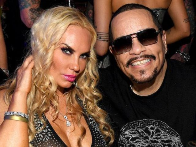 Coco Austin Addresses Ice-T Breakup Rumors After a Fan Asks If Couple Split