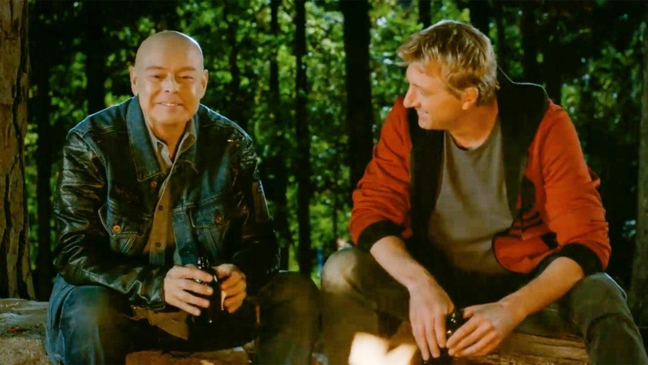 Robert Garrison Reprised 'Karate Kid' Tommy in Last Role on 'Cobra Kai' Season 2