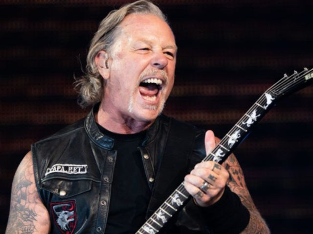 Metallica Fans Send Support to James Hetfield After Frontman's Return to Rehab