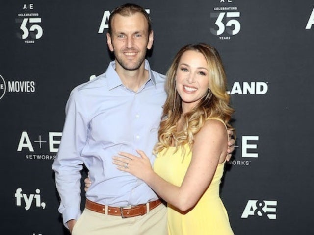 'Married at First Sight' Couple Jamie Otis and Doug Hehner Expecting Second Child After Multiple Miscarriages