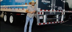 Jason Aldean Celebrates Truck Drivers With Surprise Nashville Show: 'I Know What These Guys Do' (Exclusive)