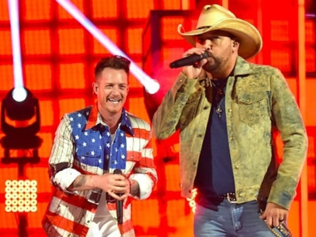 Jason Aldean Reveals Why Florida Georgia Line's Tyler Hubbard Wrote His First Single (Exclusive)