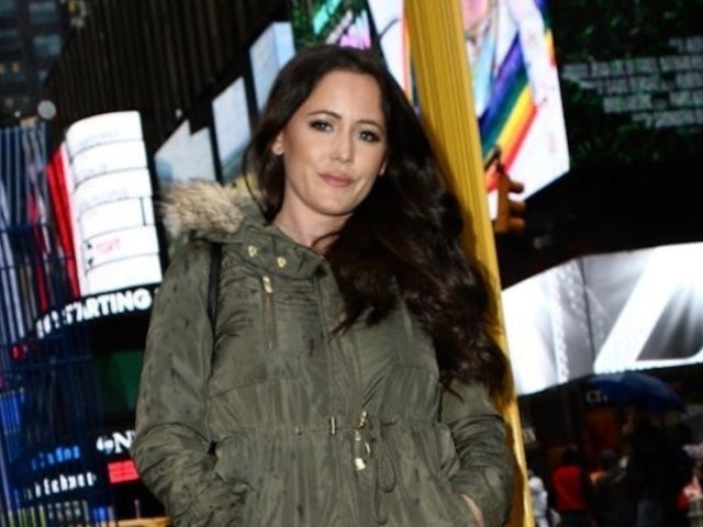 Jenelle Evans Links up With '90 Day Fiance' Star Ashley Martson at NYFW