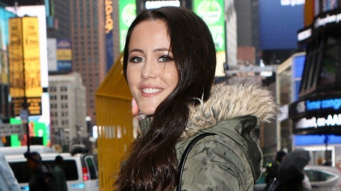jenelle-evans-2019-Getty-Images