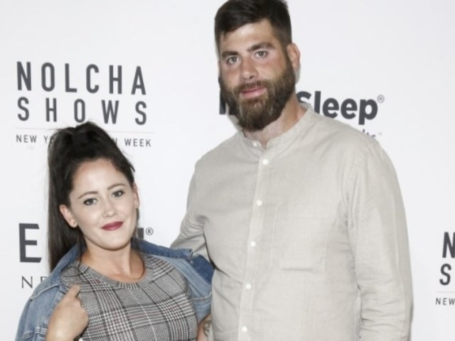 'Teen Mom 2': David Eason Pens Note to 'Love of My Life' Jenelle Evans After Reconciliation