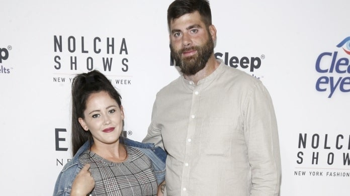 jenelle evans david eason nyc getty images
