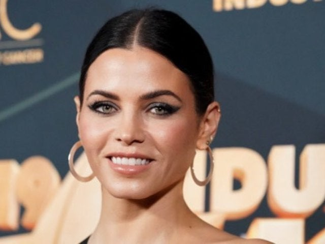 Jenna Dewan's $3,000 Purse Stolen From Her Tesla in Burglary Caught on Camera