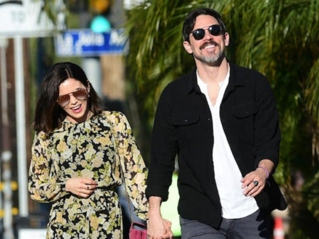 Steve Kazee Shares Photo of His and Jenna Dewan's Newborn Son