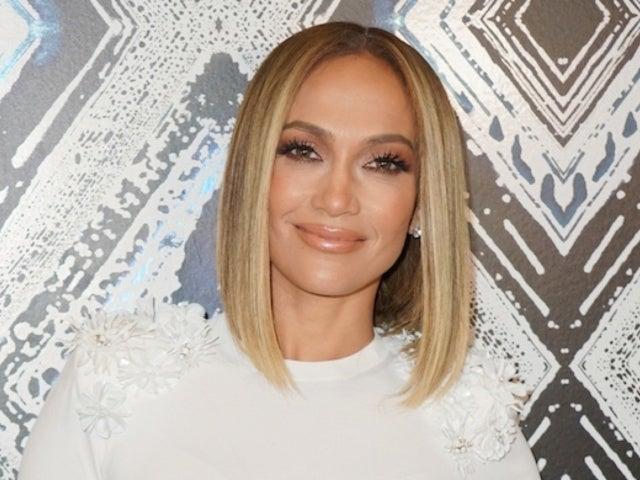 Jennifer Lopez Sizzles in New Instagram Video