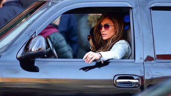 Jennifer Lopez - Hustlers-2