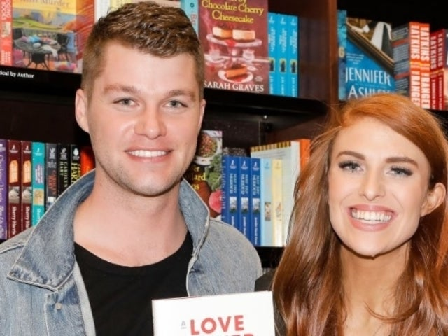 'Little People, Big World' Alum Audrey Roloff Shares Clip of Daughter Ember Welcoming Home Baby Bode