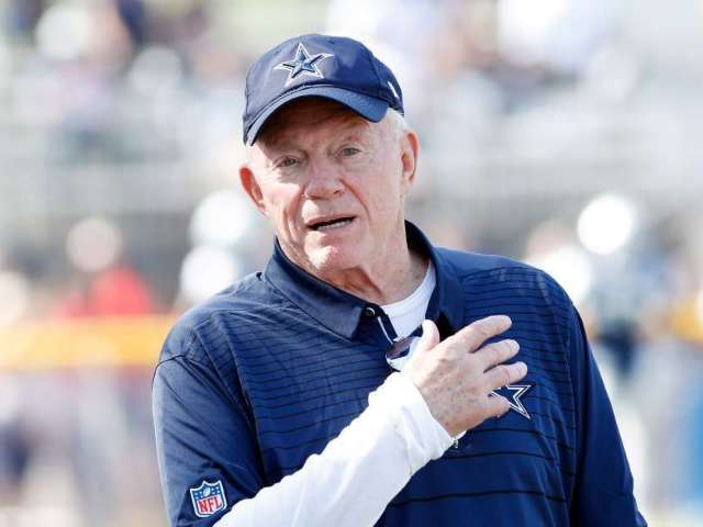 Did Dallas Cowboys Owner Jerry Jones' Natural Gas Investment Help Pay for Ezekiel Elliott Contract Extension?