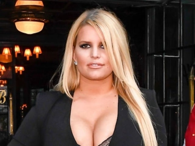 Jessica Simpson Reveals She Took Diet Pills for 2 Decades Starting at Age 17