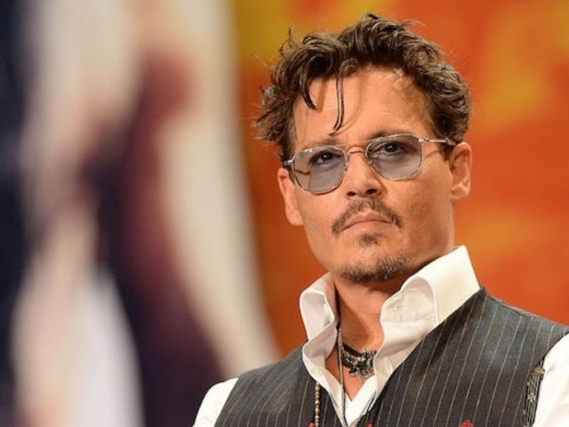 Johnny Depp Calls Amber Heard's Allegations of Abuse a 'Flat out Lie'