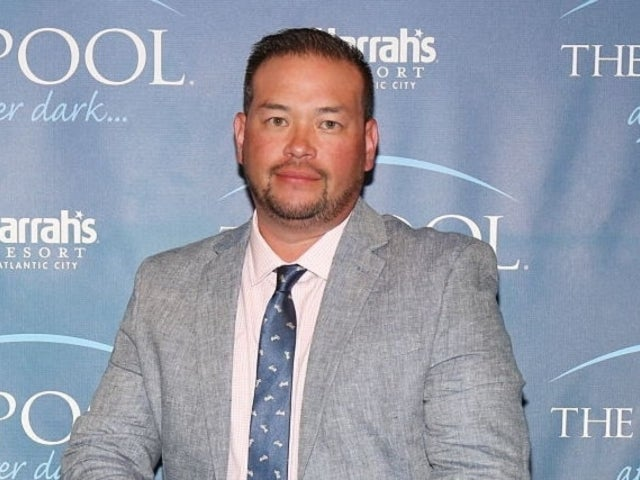 Jon Gosselin Enjoys Tropical Vacation With Kids Hannah and Collin Ahead of Thanksgiving