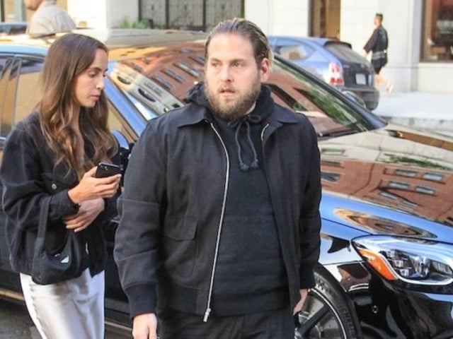 Jonah Hill Engaged to Girlfriend Gianna Santos After a Year Together