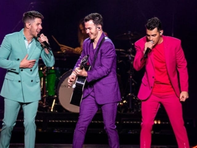 Joe and Kevin Jonas React to Brother Nick Joining 'The Voice' in Wake of Jonas Brothers Comeback