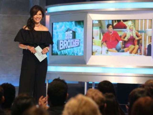 'Big Brother' Crowns New Head of Household Following Crazy Double Eviction