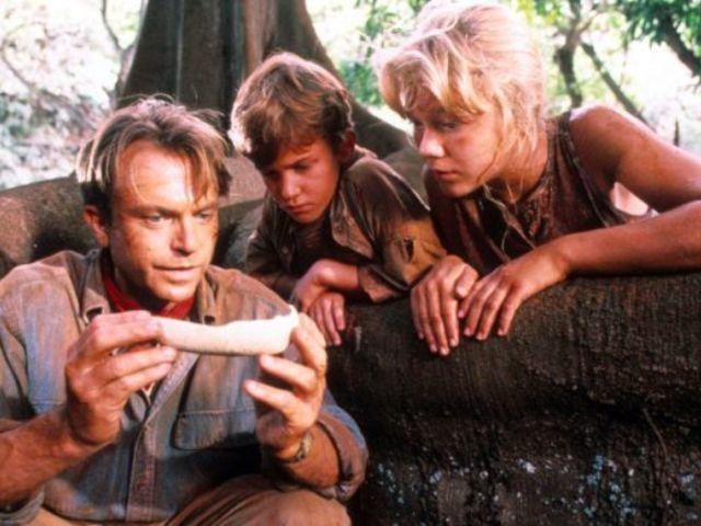 'Jurassic World 3': Fans Call for Return of 'Park' Favorites Following News of Sam Neill, Laura Dern and Jeff Goldblum