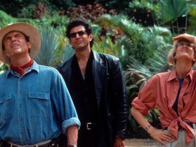'Jurassic World 3' Fans Can't Handle the News of Sam Neill, Laura Dern and Jeff Goldblum's Return