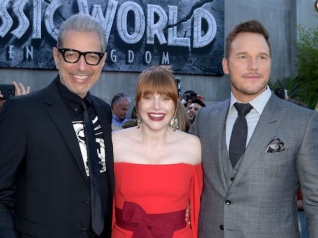 Chris Pratt and Jeff Goldblum Weigh in on 'Jurassic World 3' News