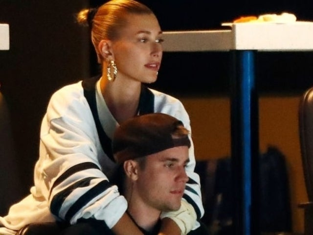 Hailey Baldwin Slams Critics of Her Marriage to Justin Bieber
