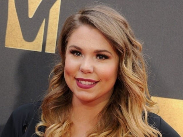 Kailyn Lowry Slammed by 'Teen Mom' Fans for Photo of Pantry Snacks 'Full of Dyes and Fillers'