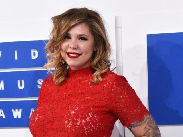 'Teen Mom 2' Star Kailyn Lowry Pushes Report That Jenelle Evans Allegedly 'Faked Divorce' From David Eason