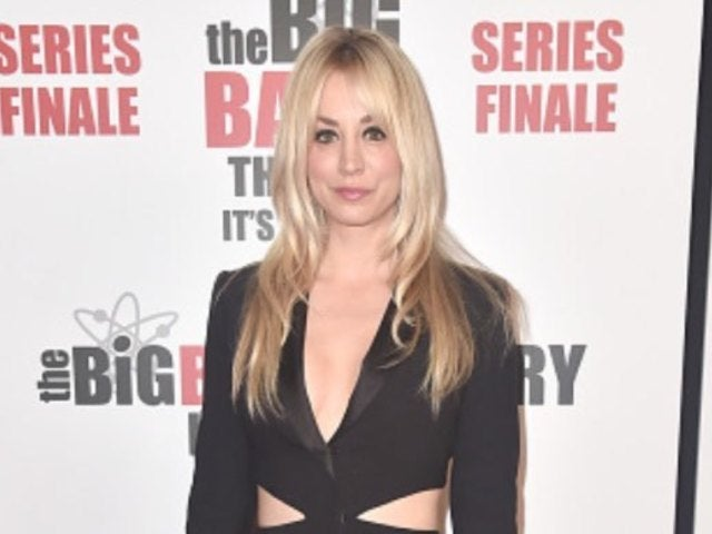 Kaley Cuoco Honors 9/11 Anniversary With 'Never Forget' Post