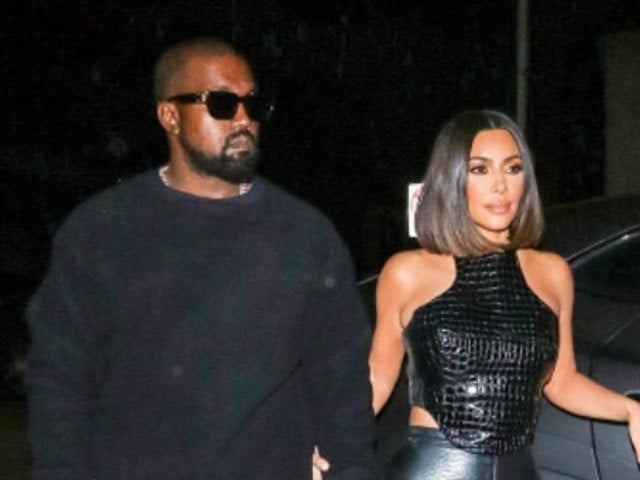 Kim Kardashian and Kanye West Receive 'Warning on Animal Harassment' After Latest Video
