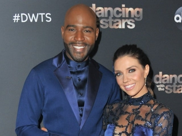 'Dancing With the Stars' Pro Jenna Johnson Calls 'Kind and Loving' Partner Karamo Brown Her 'Dance Dad' (Exclusive)