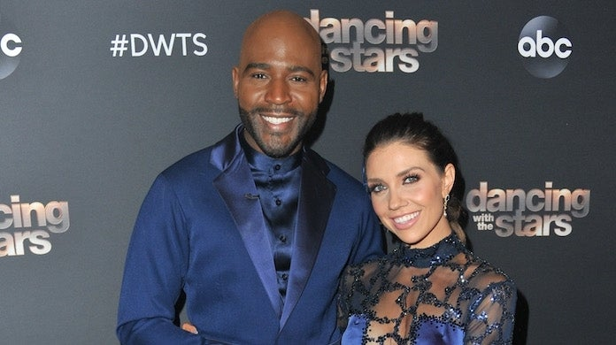 karamo-brown-jenna-johnson_getty-Allen Berezovsky : Contributor