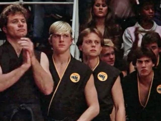 'Karate Kid' Fans Mourn Passing of Actor Robert Garrison