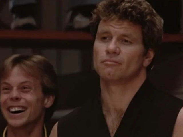 Martin Kove Speaks out on 'Karate Kid' and 'Cobra Kai' Co-Star Robert Garrison's Death