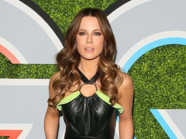 Kate Beckinsale Settles Divorce With Ex-Husband Len Wiseman