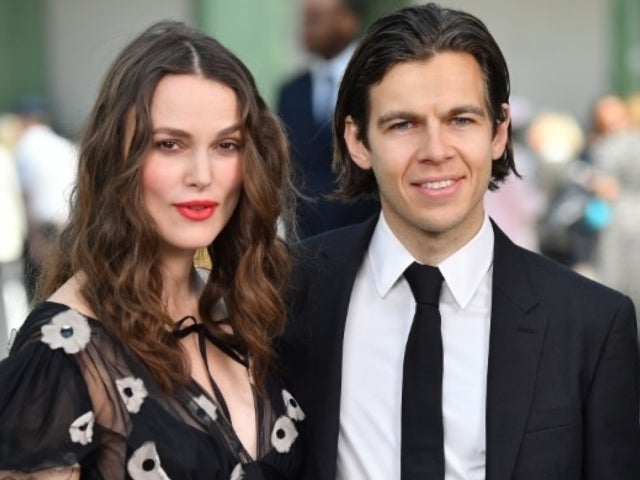 Keira Knightley and Husband James Righton Welcome Baby No. 2