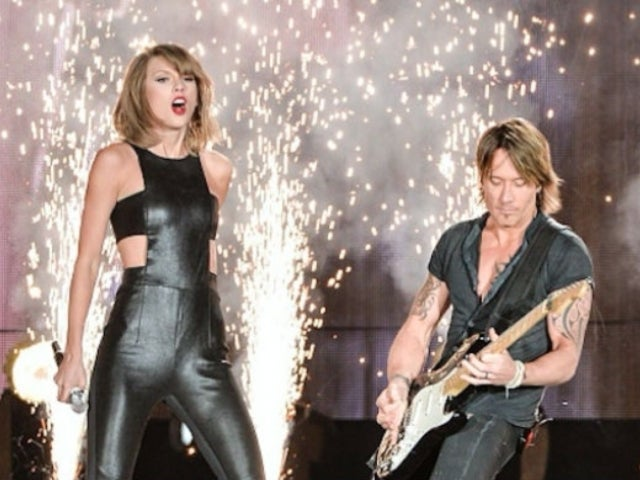 Watch Keith Urban Cover Taylor Swift's Current Single, 'Lover'
