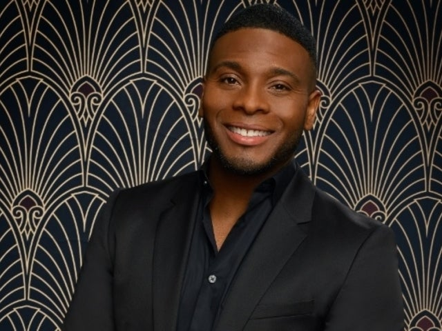 'Dancing With the Stars' Competitor Kel Mitchell Reveals His Biggest Competitor This Season