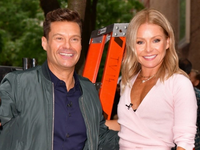 Kelly Ripa Misses 'Live With Kelly and Ryan' Show After Feeling 'Really Sick'