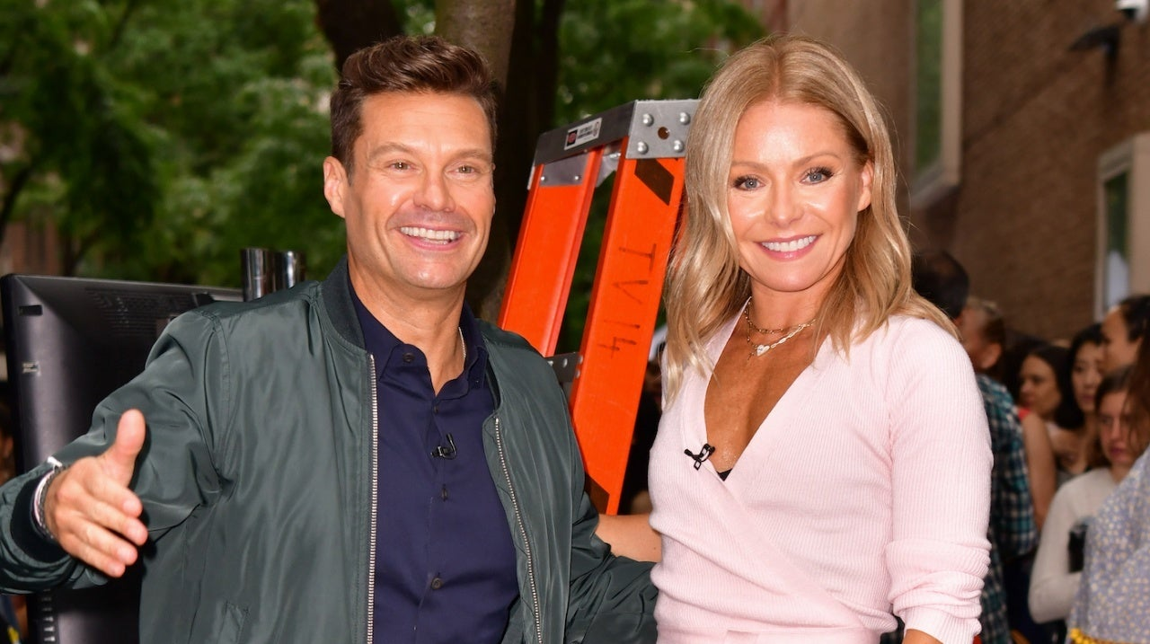 kelly-ripa-ryan-seacrest-live-getty
