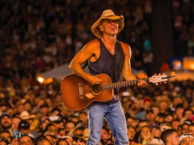 Kenny Chesney to Receive 2020 CRB Artist Humanitarian Award