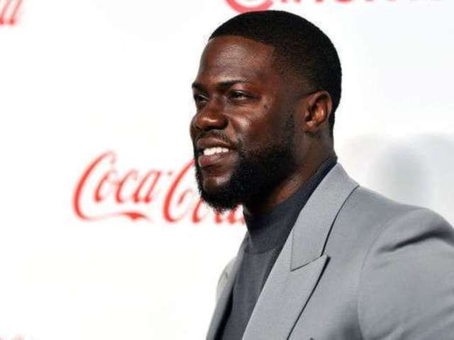 Kevin Hart Car Accident: Trainer Rebecca Broxterman Revealed Vacation Plans Just Before Crash